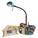 Lights, Bulbs & Magnifiers